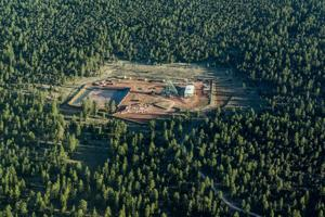 Uranium depleted of radioactivity can still pose human risk, researchers say
