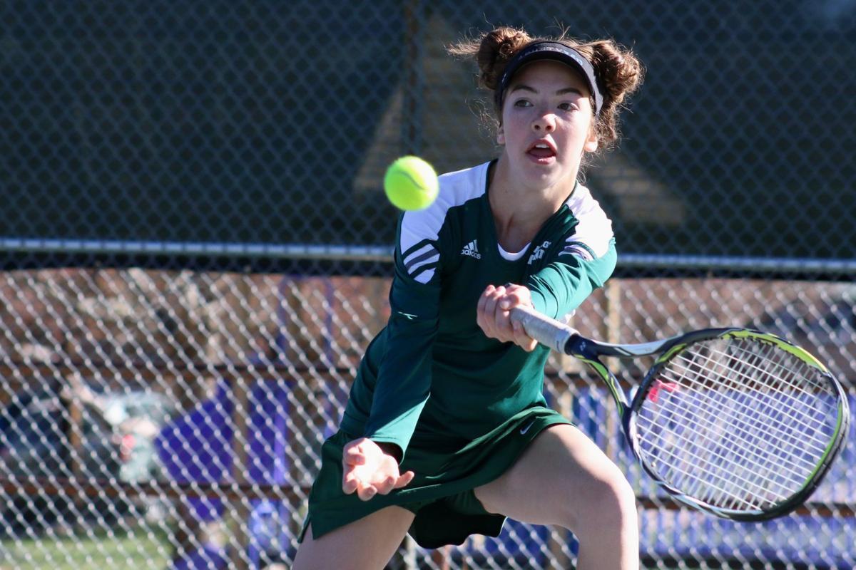 Flagstaff Coconino Tennis Garner