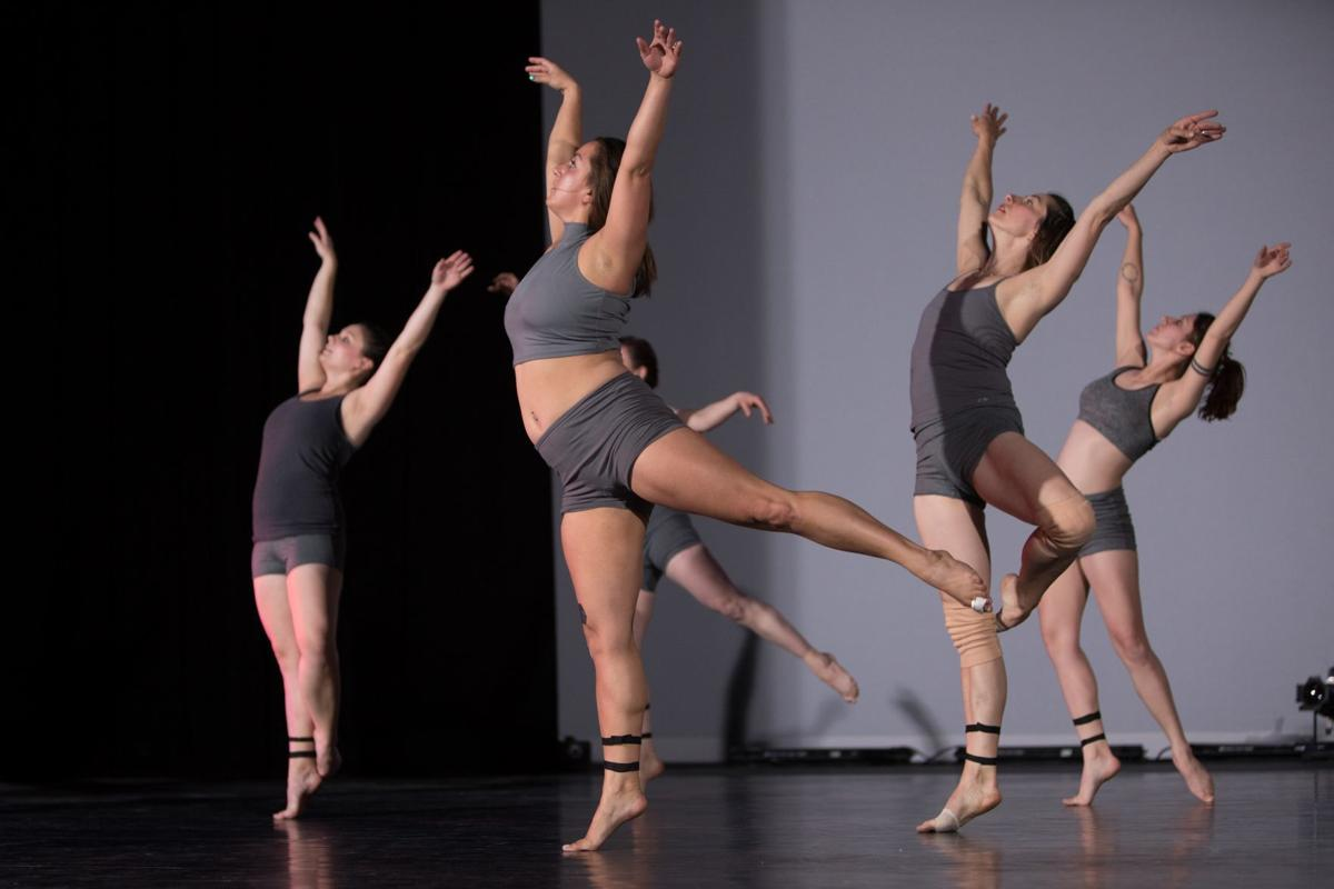 Canyon Movement Company 2018 Spring Dance Festival