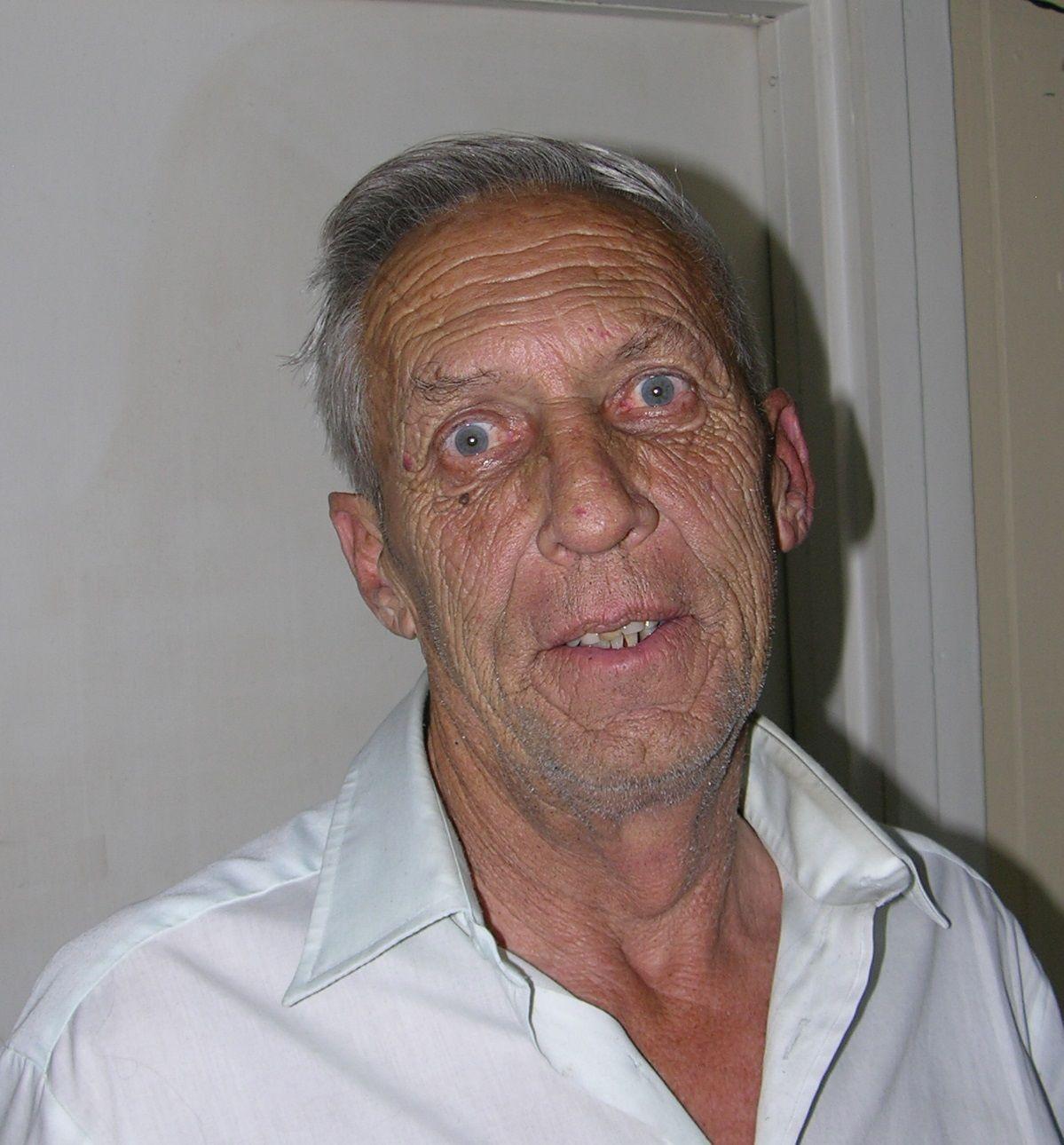 Herb Babbitt