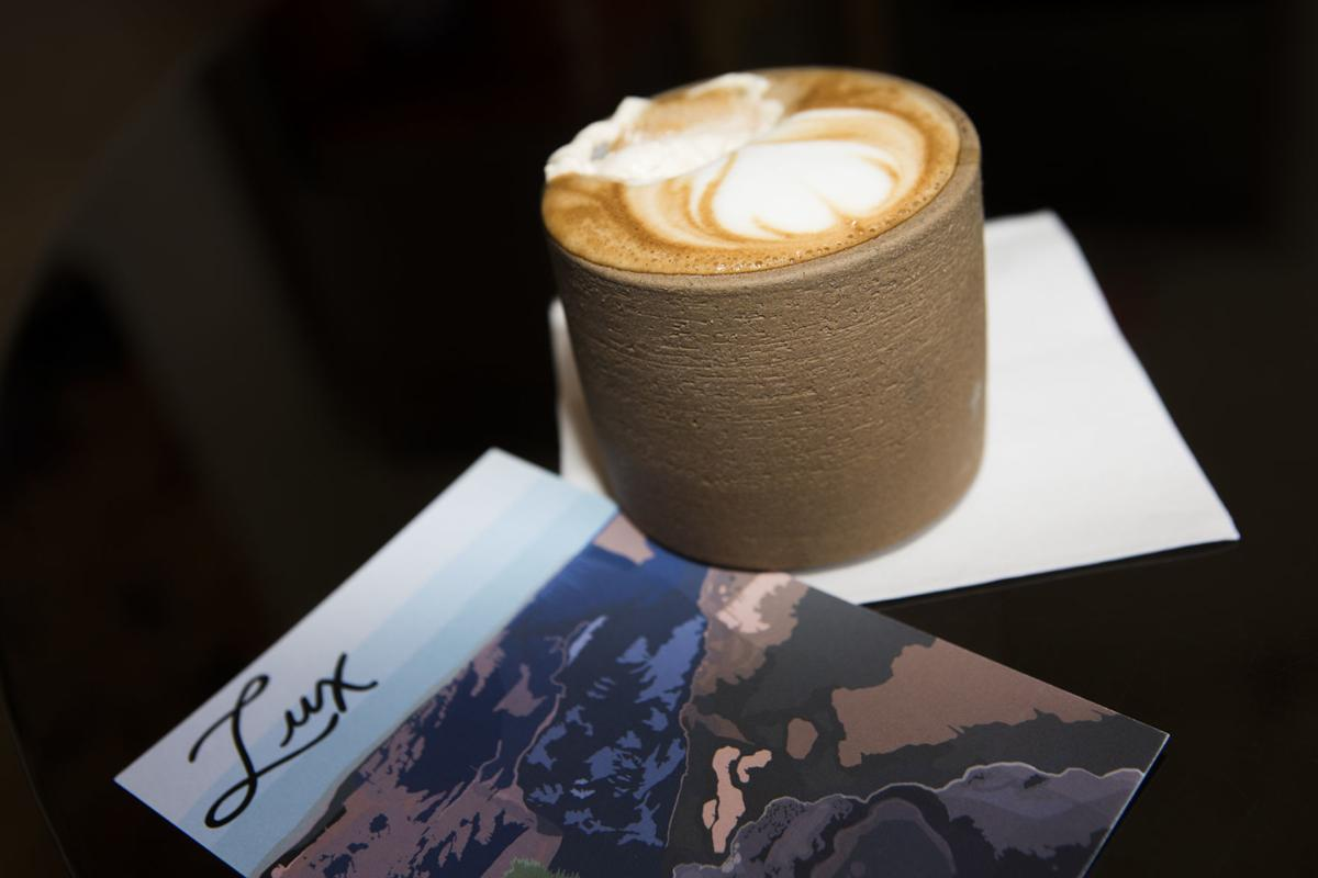 The Lux Latte