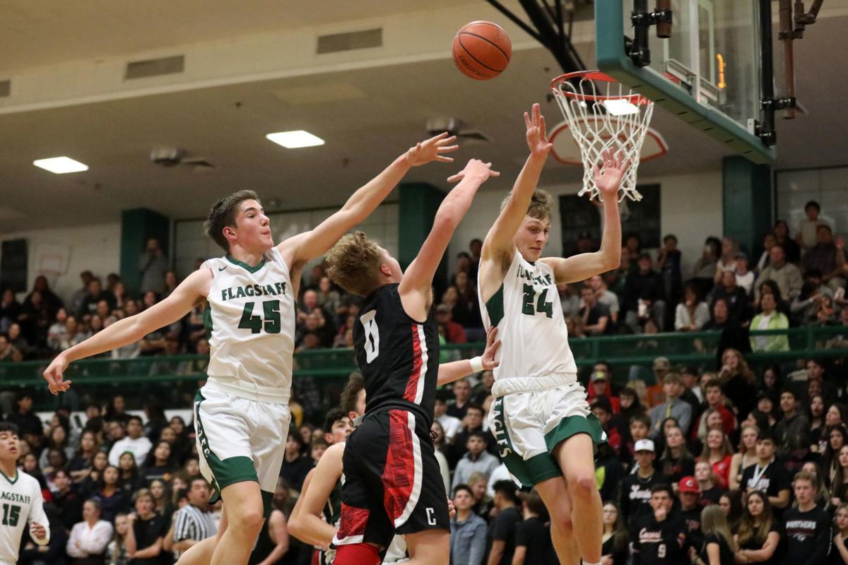 Flagstaff High School Boys Basketball