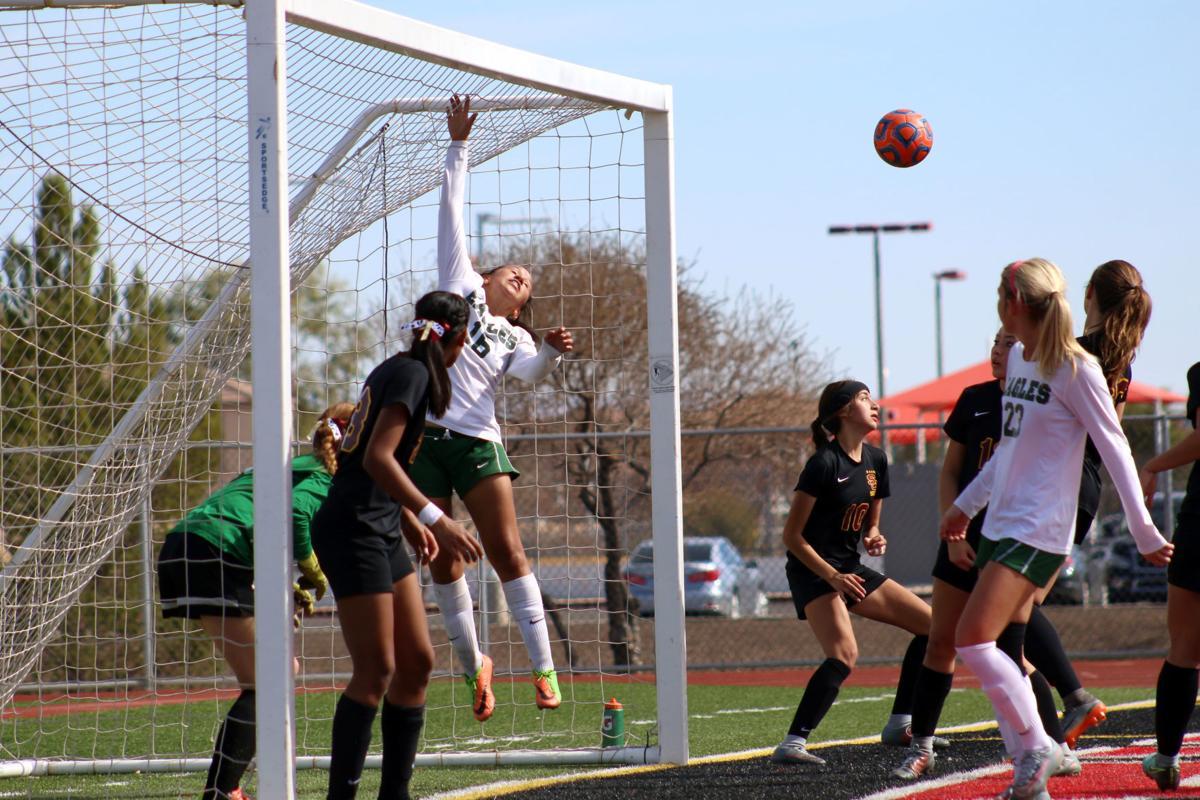 Flagstaff Girls Soccer