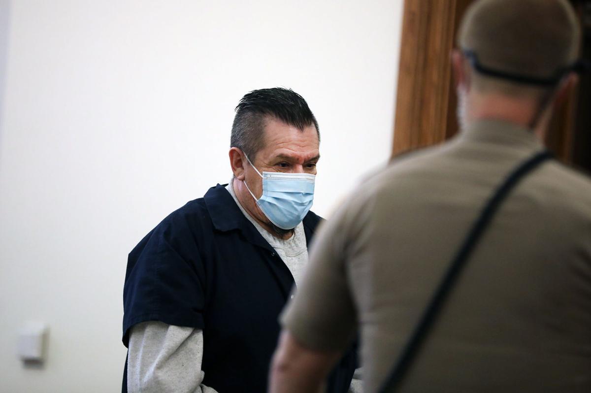 Espino Sentencing
