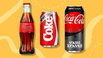 New Coke Returns