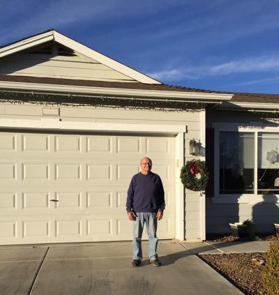 Meryl Stock - VA Home Loan