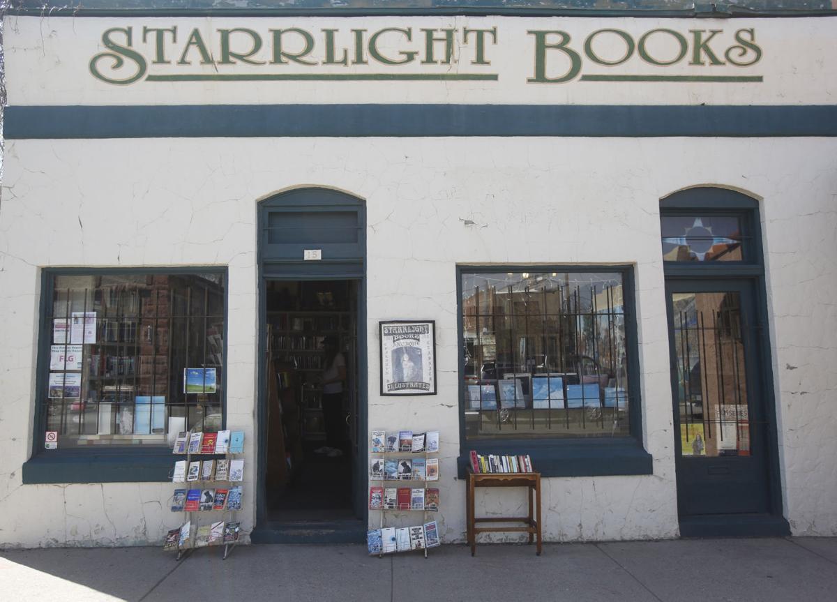 Starrlight Books