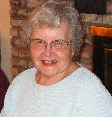 Mary Wanda Ward