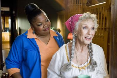 Frau power: an interview with Cloris Leachman | Extra Butter