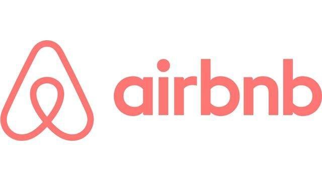 New airbnb logo