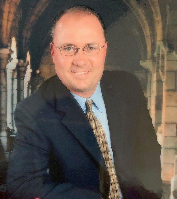 Republican candidate for CD1 Nolan Reidhead