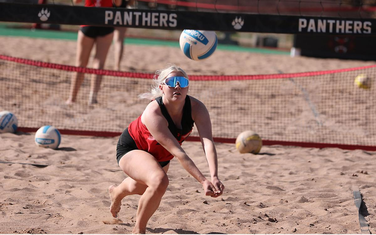 Coconino Sand Volleyball