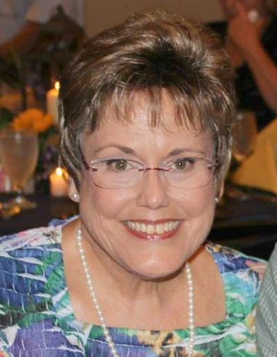 Pamela Ann Maynard