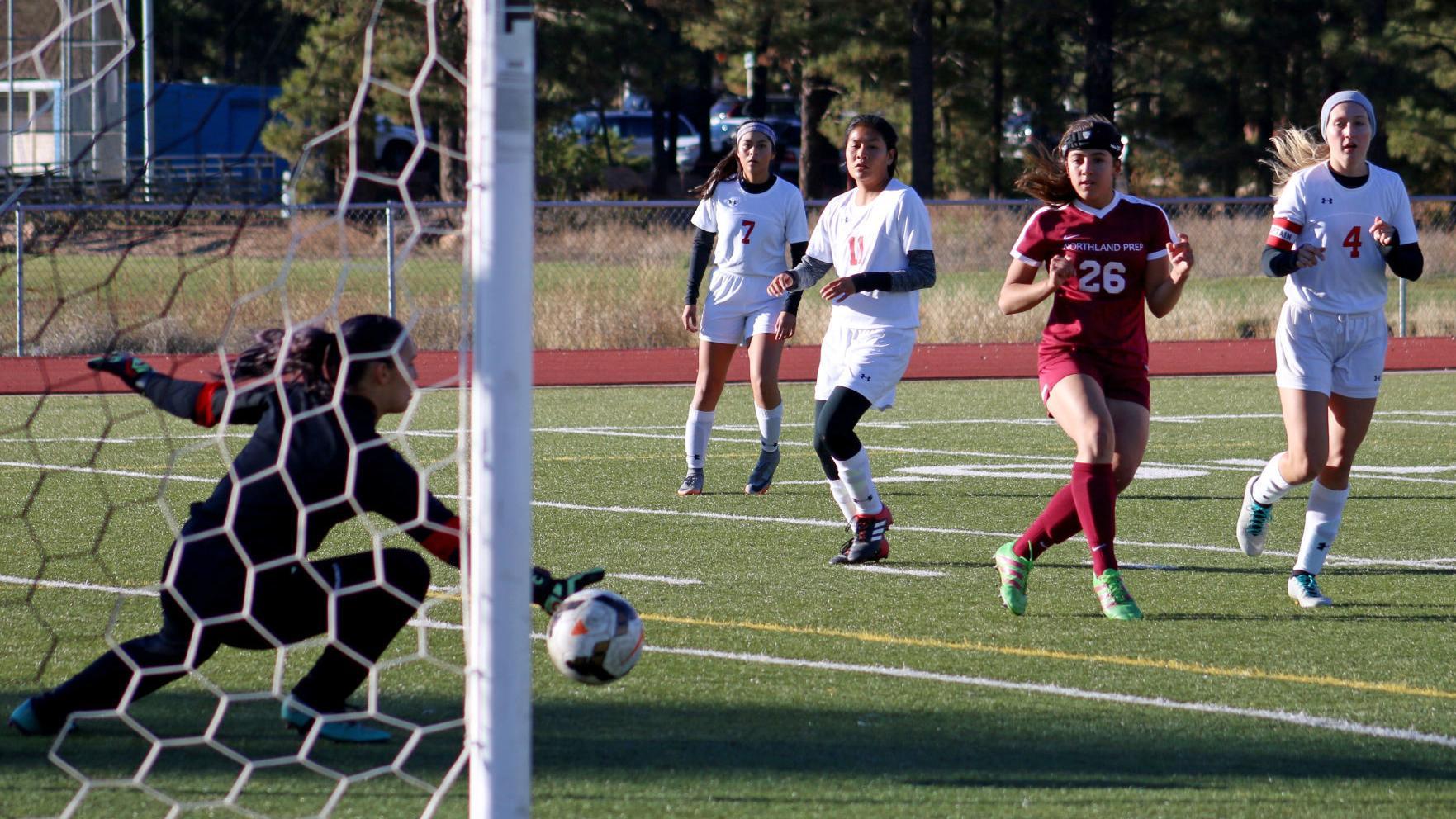 Local Roundup: NPA girls soccer wins regular-season finale, will host play-in match
