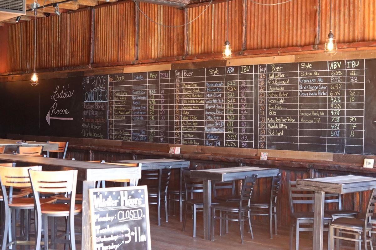 Mountain Top Tap Room