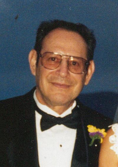 Marshall L. Morado