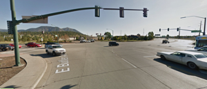 Can you guess the most dangerous intersection in Flagstaff?