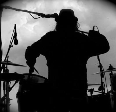 The beat goes on: A send-off to Flagstaff drummer Ron James