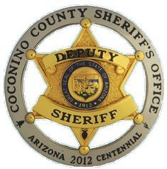 Coconino County Sheriff's Office (2)