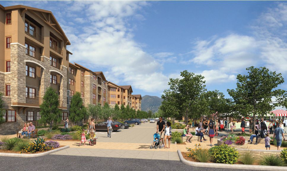 Flagstaff City Council Approves Mill Town By 5 2 Final Vote Local Azdailysun Com