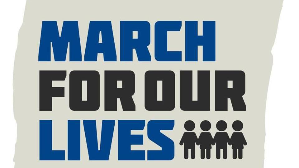 Around the Town: Students plan to March For Our Lives