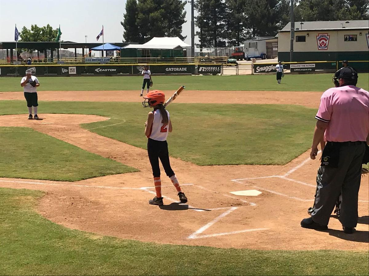 Flagstaff Scrappers Softball