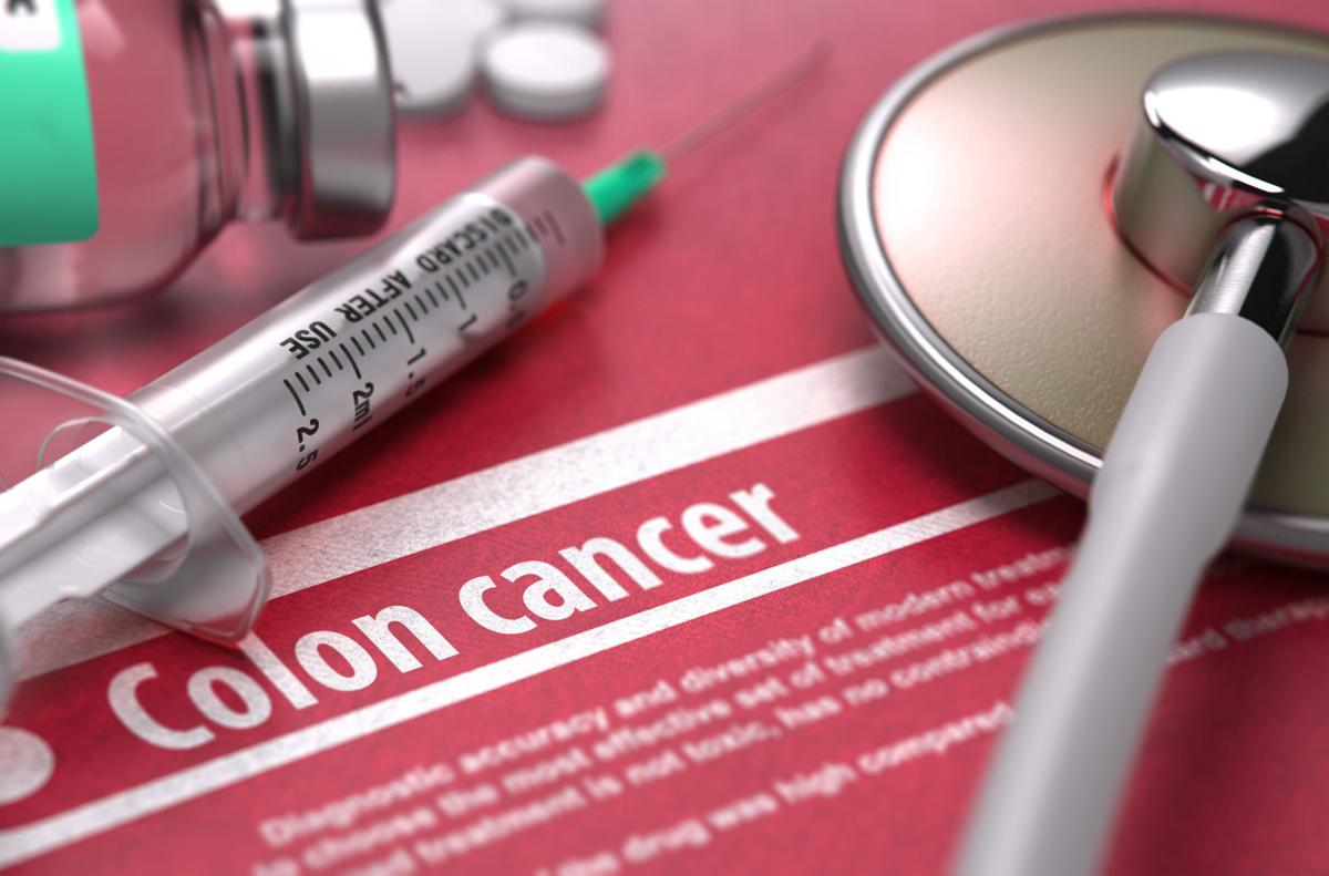Peak Of Health Colorectal Cancer Screening At Home Tests Health Azdailysun Com