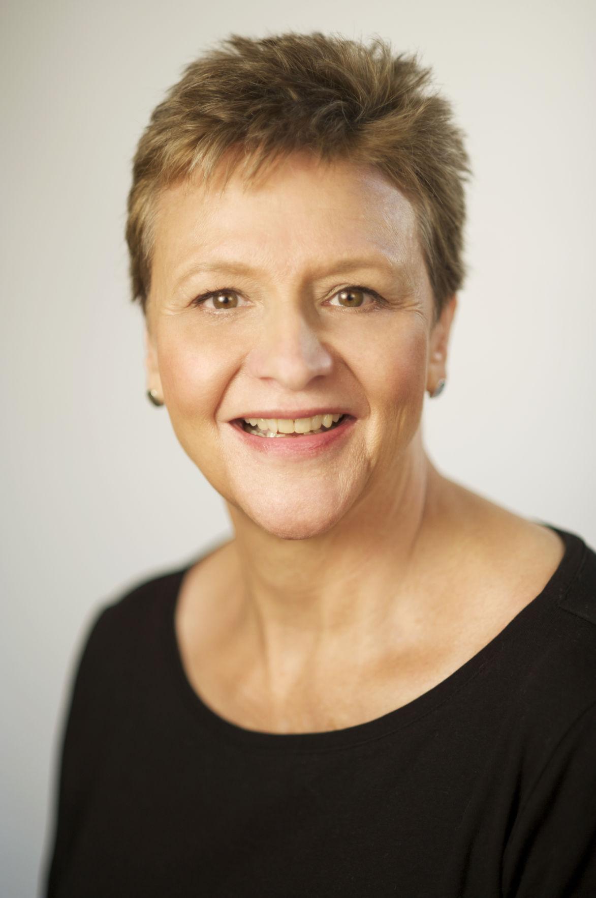 Patricia Hoy