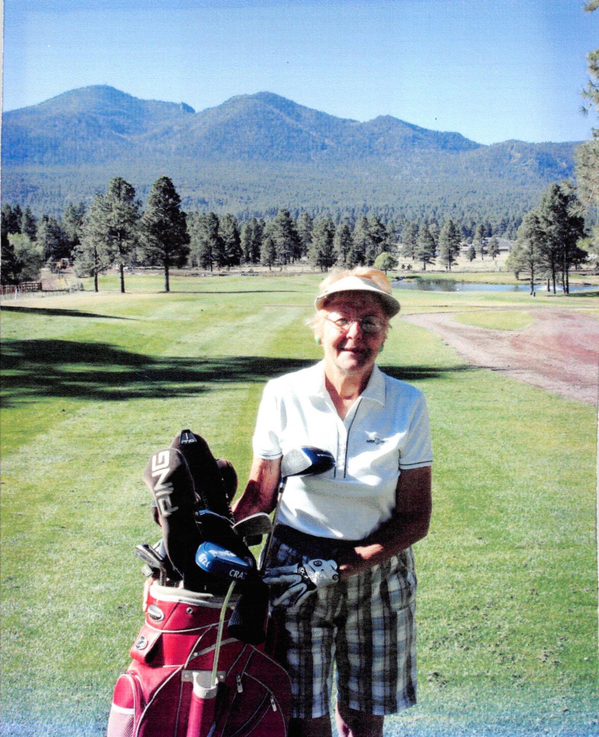 Eileen Stefan Fowler
