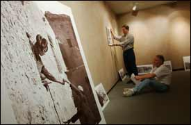 MNA exhibit revives memory of Padre Canyon Incident of 1899