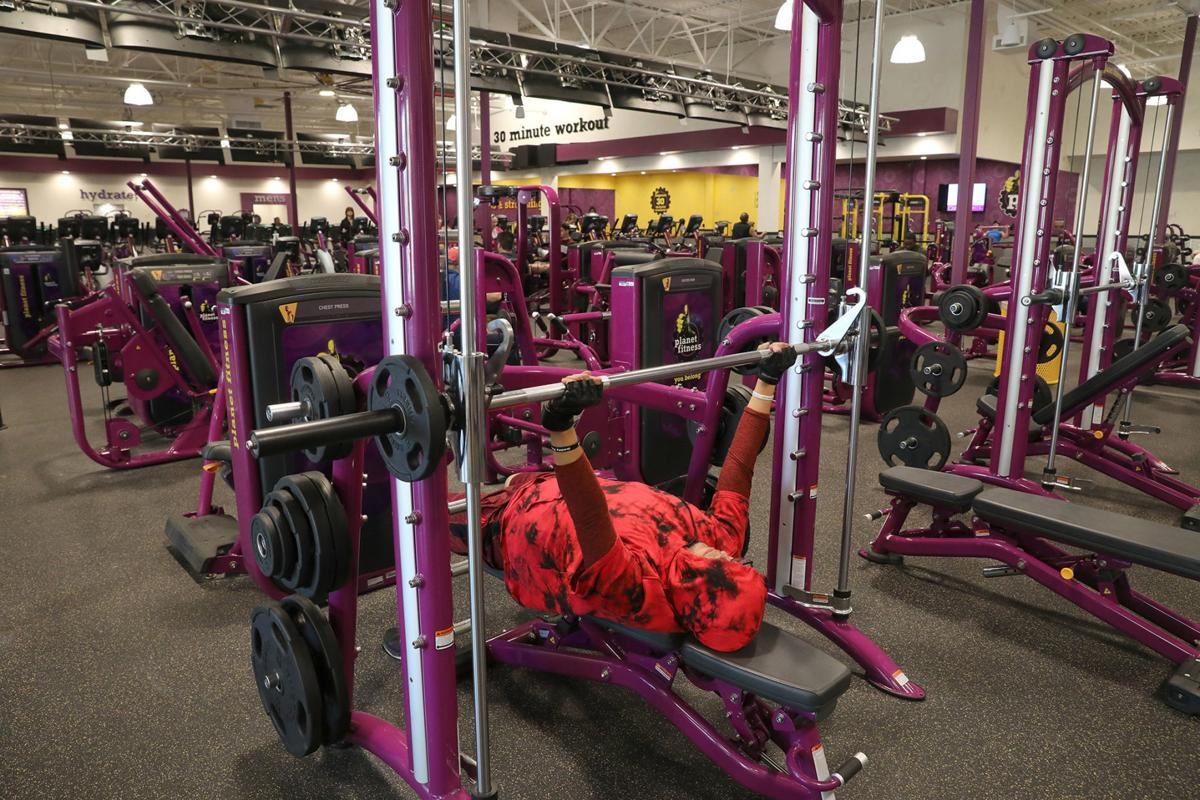 Planet Fitness Arrives In Flagstaff At Mall Location Local Azdailysun Com