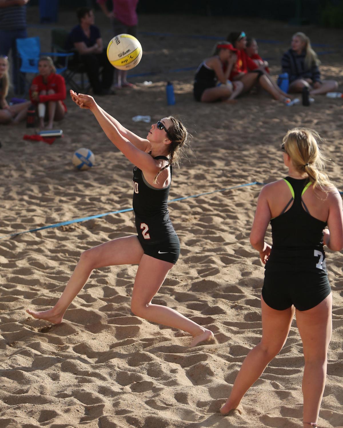 Coconino Beach Volleyball