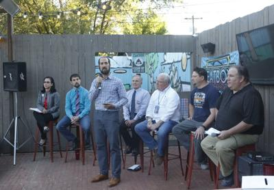 KAFF News City Council Candidate Forum