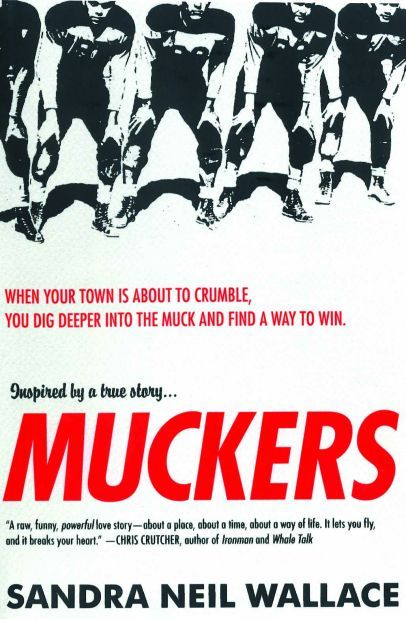 Book selection: 'Muckers'