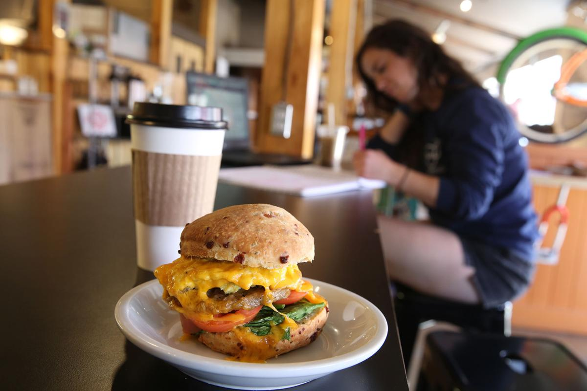 Single Speed Coffee Cafe Flagstaff Az