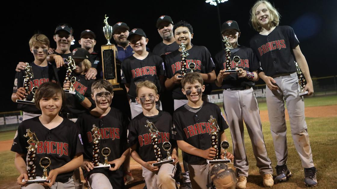 WFLL Black ignited by group of aces through tourney run