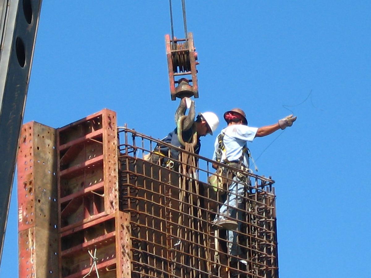 Recession Construction