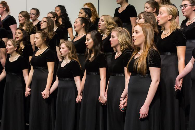 NAU Women's Chorale in Concert