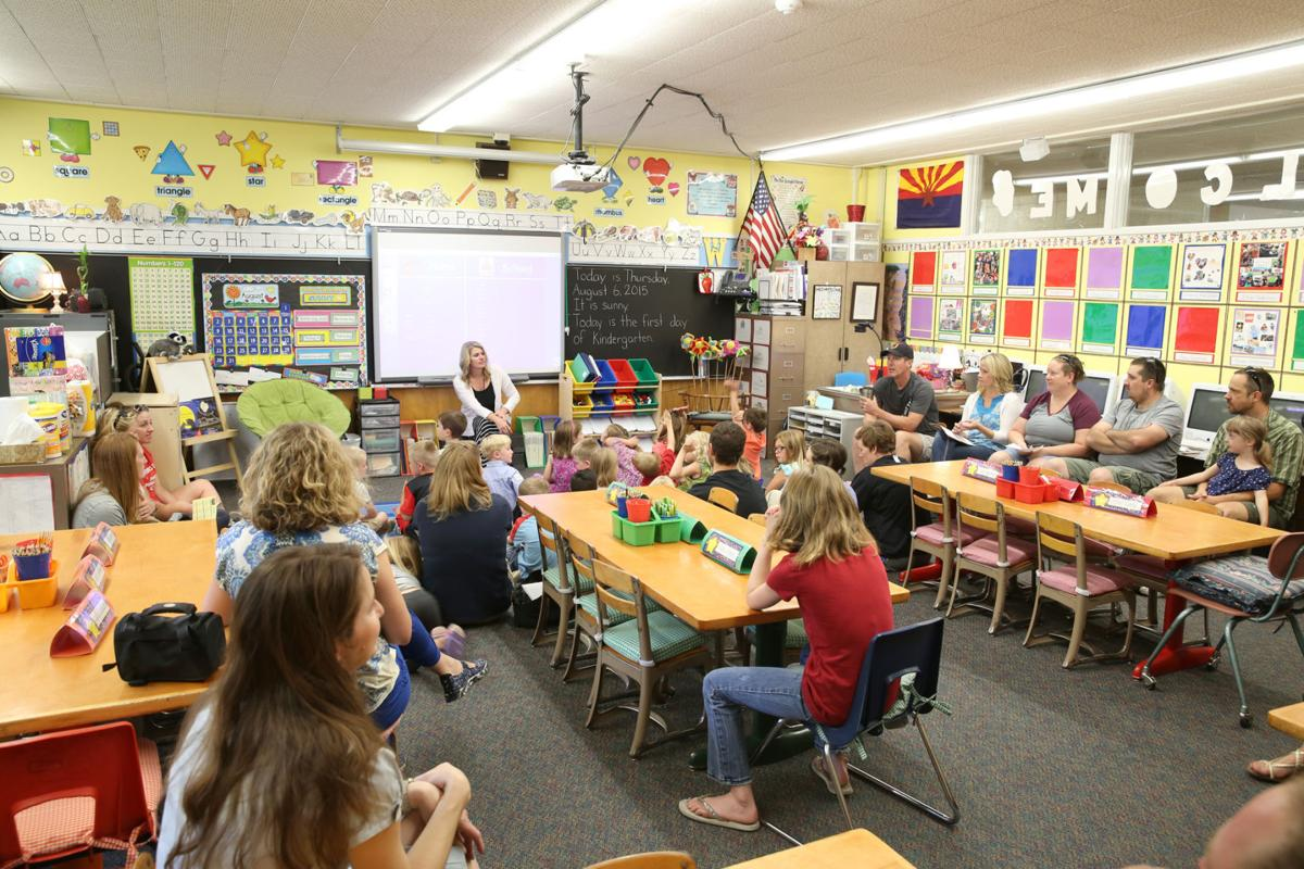 Classroom Design Articles ~ Fusd teachers get pay hike plus local