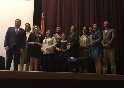 Arizona Attorney General Advocacy Direct Services award