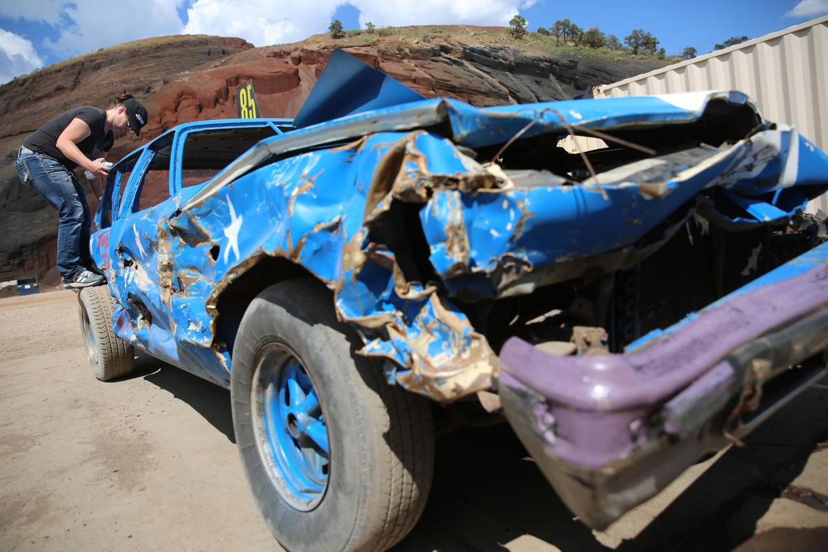 How A Rusty Old Car Will Help Flagstaff Residents See Better Local