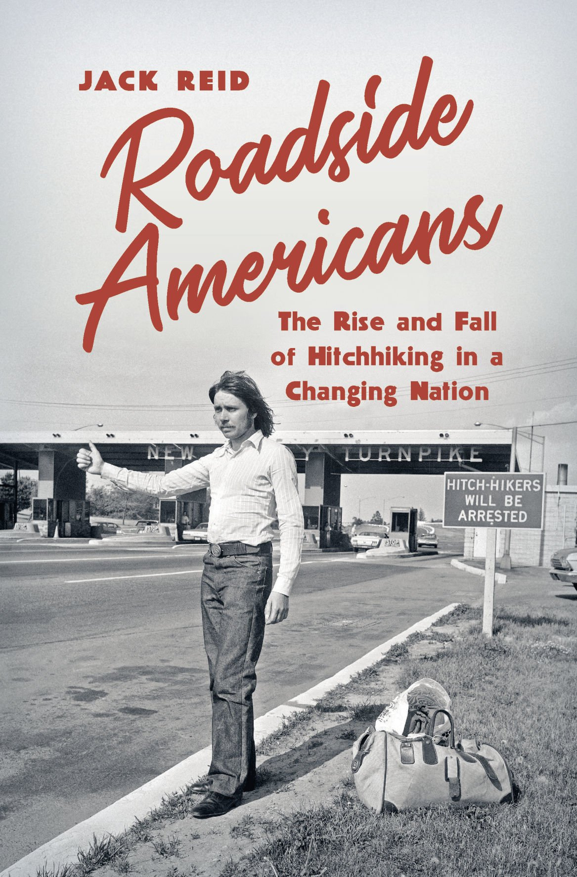 hitchhiking book cover