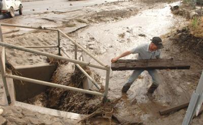 Flagstaff Floods