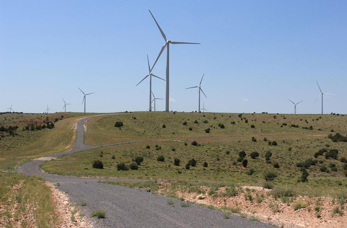 NextEra Wind Farm