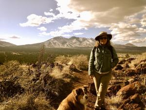 More than science: Flagstaff ecologist-author pens story of the Peaks