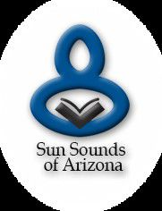Sun Sounds Logo