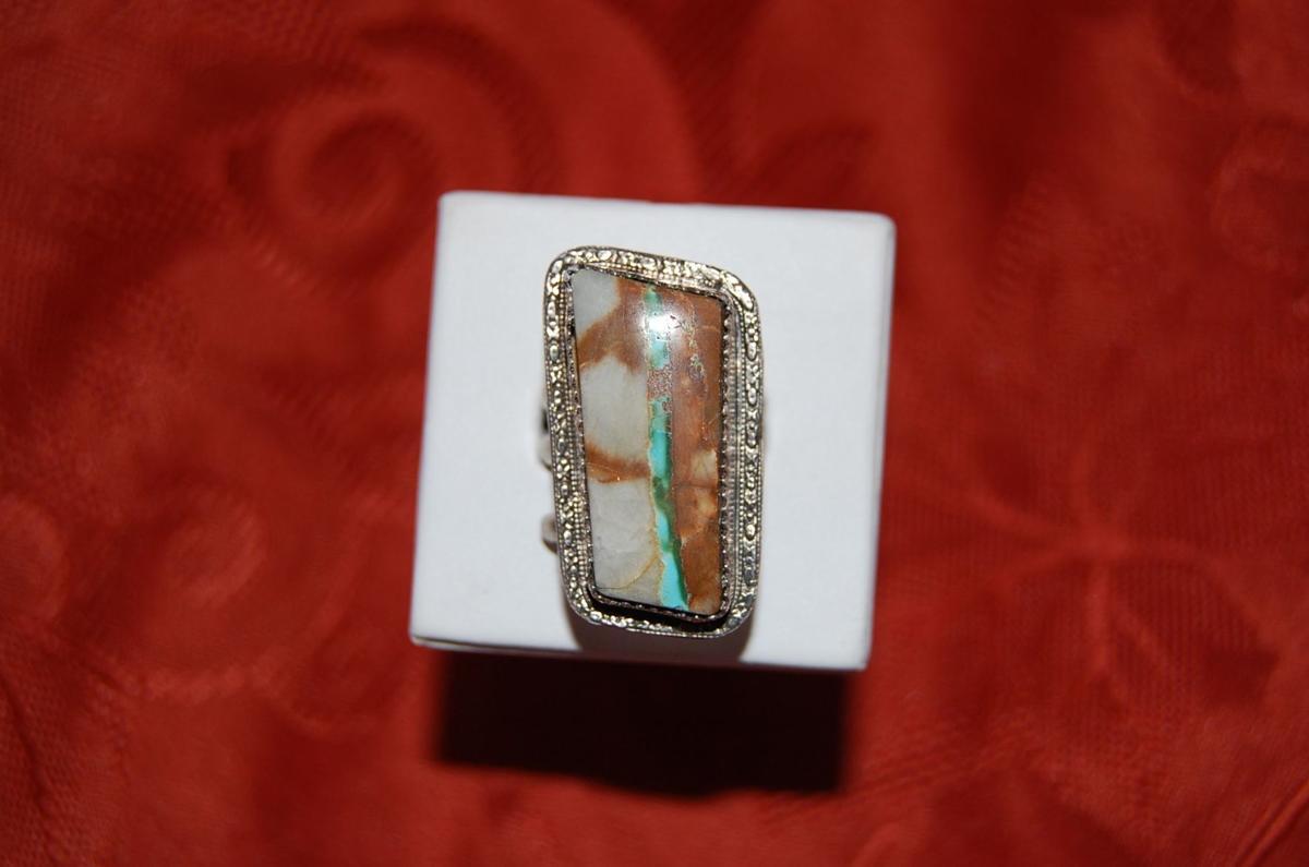 Terri Rodriguez jewelry