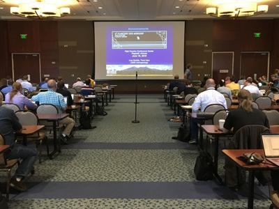 Fourth Annual Planetary Data Workshop