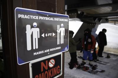 Snowbowl Opens Amid COVID