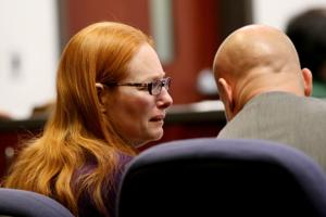 Former cop, expert witness sentenced to 4 months for theft, perjury